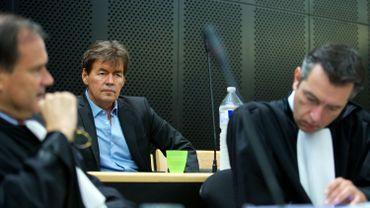Procès Bernard Wesphael: les mères de ses enfants témoignent en sa faveur