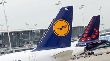 La restructuration sera intensifiée chez Brussels Airlines