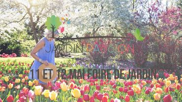 Jardin Passion Temploux