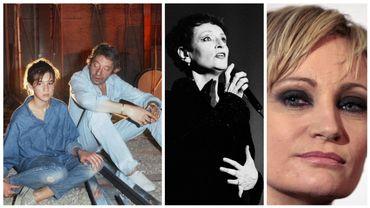 Gainsbourg, Barbara, Patricia Kaas : trois manières différentes de chanter l'inceste.