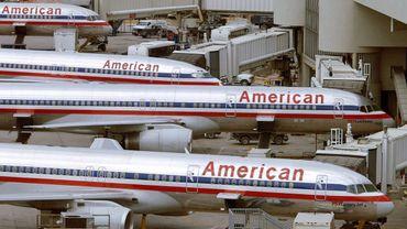 Coronavirus : affectée par la pandémie, la compagnie American Airlines perd des milliards