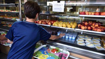 Projet pilote en Wallonie pour distribuer des collations saines aux enfants précarisés