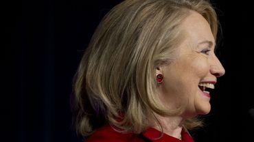 """Hillary Clinton aura droit à son biopic au grand écran sous le titre """"Rodham"""""""
