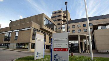 Covid: les hôpitaux sont saturés dans la province de Luxembourg