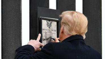 Donald Trump en voie d'être destitué? Décision ce mercredi.