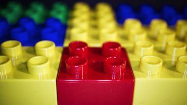 Lego, le roi de la brique en plastique, se veut pionnier vert.