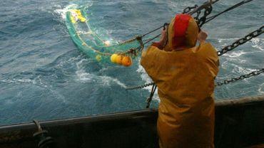 Feu vert de la Commission européenne pour que soient financés des arrêts temporaires des activités de pêche