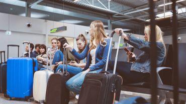 Les millenials sont près de 330 millions à voyager dans le monde