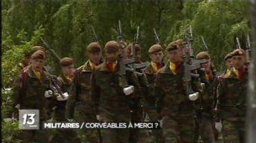 Pour le général Jean-Paul Deconinck c'est le savoir-faire et la réputation des soldats belges qui sont en péril.