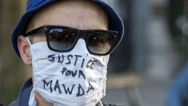 Affaire Mawda : de 18 mois à 5 ans de prison requis contre les passeurs présumés