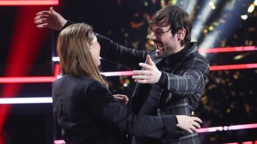 Revivez les grands moments de la finale de The Voice Belgique
