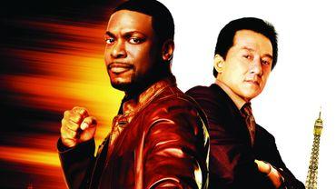 """Le dernier volet de """"Rush Hour"""" est sorti en 2007 au cinéma"""
