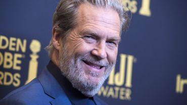 Jeff Bridges recevra le Cecil B. DeMille Award.