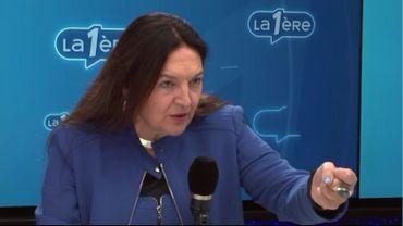 """Pénurie d'électricité: """"L'impact sur la facture doit être pris en compte par Electrabel"""", selon Marghem"""