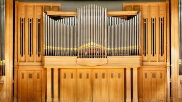 L'orgue du Palais des beaux-arts, resté muet depuis près de 50 ans, a été entièrement restauré et s'apprête à jouer à nouveau.