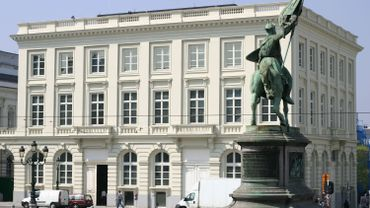 le Musée Magritte