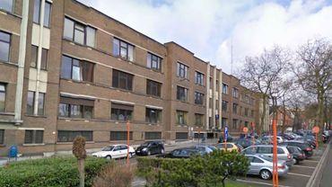 L'ancien hôtel de police de Charleroi devra être rénové avant d'accueillir les 800 fonctionnaires
