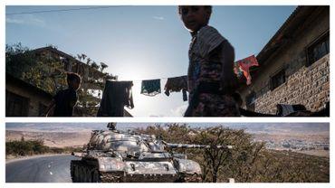 Ethiopie : le Conseil de sécurité de l'ONU en échec sur le conflit au Tigré, bloqué par Pékin et Moscou