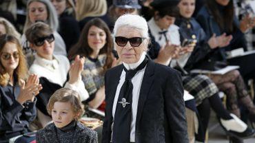 Karl Lagerfeld sera célébré à Cuba comme couturier mais aussi comme photographe.