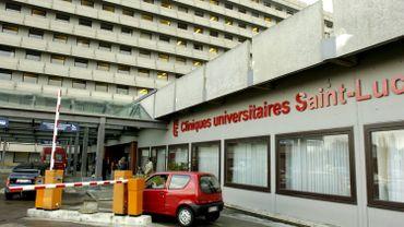 A Saint-Luc, le Directeur Administratif et Financier, Philippe Dehaspe estime quesur 5 millions d'euros, l'hôpital ne recevra que 2,2 millions.