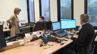 Coronavirus: les entreprises belges multiplient les précautions