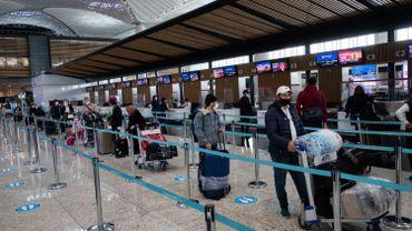 Coronavirus en Turquie: les vols en provenance du Brésil suspendus