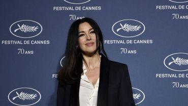 Monica Belluci animera la cérémonie à Cannes