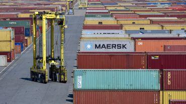 """En quoi consiste le """"Stroomplan"""", ce plan de lutte contre la drogue dans le port d'Anvers?"""