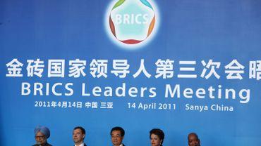 Russie convalescente, Chine en transition...: derrière le terme BRICS, des réalités très différentes