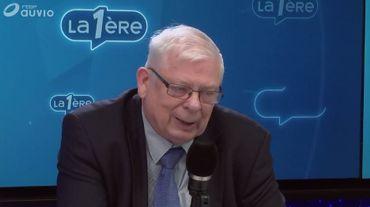 """Le poids de la franc-maçonnerie sur la politique est un """"fantasme"""""""