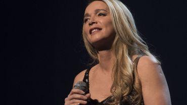 Hèlene Rollès multiplie les concerts en Chine depuis plusieurs années