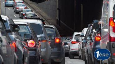 La voiture est-elle devenue l'ennemi public numéro 1 de la mobilité bruxelloise ?