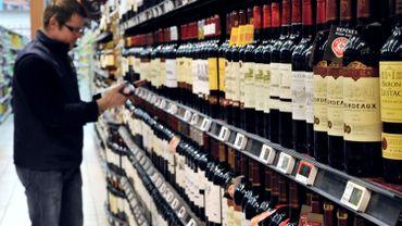"""La Belgique, suivie par la Grande-Bretagne et l'Australie sont les 3 pays où les conduites des sondés, par rapport à l'alcool se sont révélées le plus """"à risques"""""""