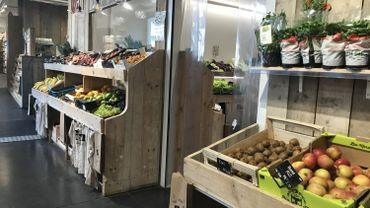 Y-a-t 'il trop de magasins BIO à Bruxelles?