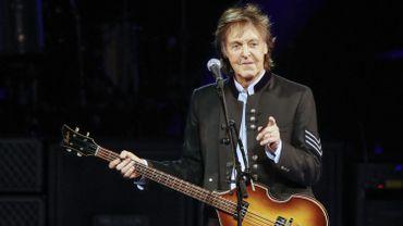 Paul McCartney annonce un documentaire sur sa carrière
