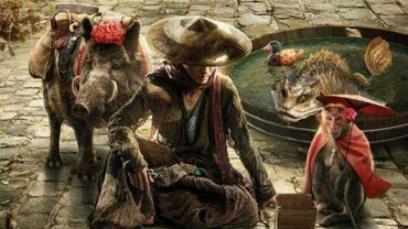 """""""Journey To The West: The Demon Strikes Back"""" est en tête du box office mondial"""
