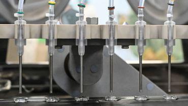 Coronavirus: un vaccin pour fin décembre? C'est ce que suggère le patron d'AstraZeneca