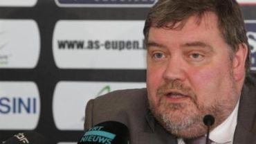 Axel Kittel sera tête de liste du PFF pour les élections européennes