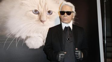 Virginie Viard prend la succession de Karl Lagerfeld (annonce officielle de la maison Chanel)