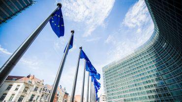 Les automobilistes priés d'éviter le quartier européen jeudi