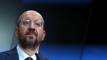 """Plan de relance de l'UE : Charles Michel convoque un sommet """"physique"""" extraordinaire les 17 et 18 juillet"""