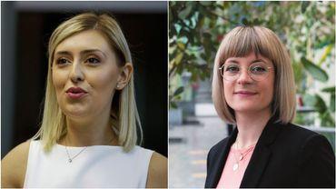 Leila Agic (PS) et Margaux De Ré (Ecolo) devraient présider cette nouvelle commission.