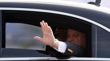 Nawaz Sharif, Premier ministre du Pakisatn