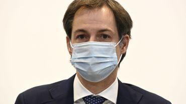 Coronavirus: le comité de concertation approuve un projet d'accord pour mieux contrôler les retours de l'étranger