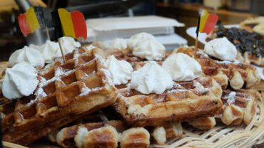 La Belgique exporte pour plus de 780 millions d'euros par an aux Etats-Unis.