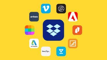 Dropbox s'ouvre aux applications tierces avec de nouvelles extensions