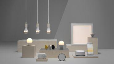 Les ampoules connectées d'IKEA sont désormais compatibles avec HomeKit