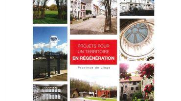 De nombreux projets sont prévus un peu partout en province de Liège
