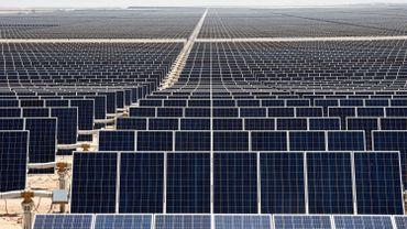 Jusqu'à un cinquième de l'énergie belge d'origine verte à l'horizon 2030