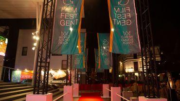 Le Festival du film de Gand a ouvert ses portes mardi soir pour sa 47e édition